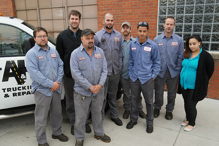 A&H Employees