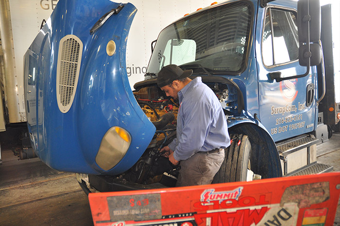 A&H Semi-Truck Repair