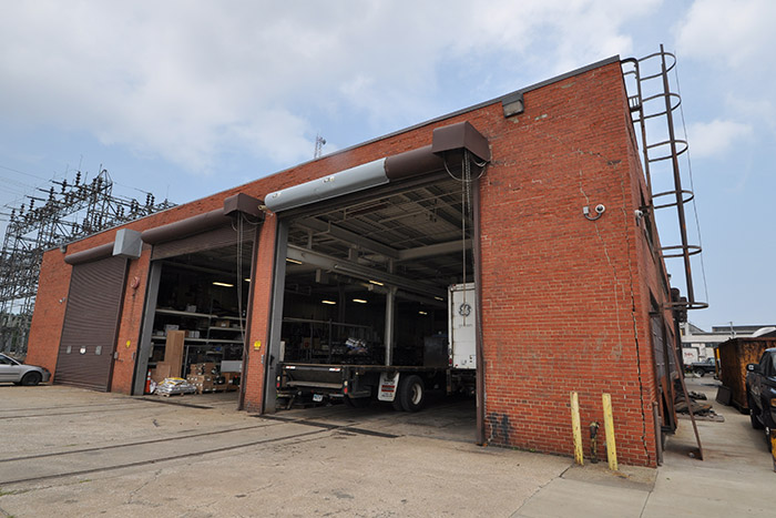 A&H Truck Repair Shop