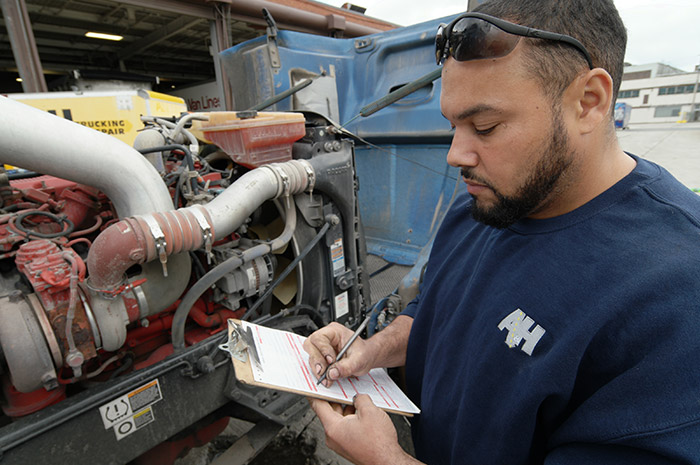 A&H Truck Inspections
